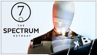 GTFO! :: The Spectrum Retreat :: E07