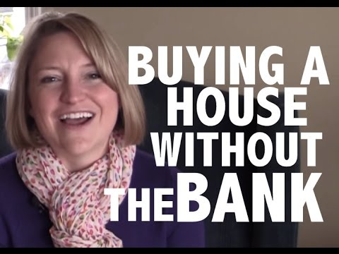 When the Banks Say No: 3 Ways to Buy a House without the Bank
