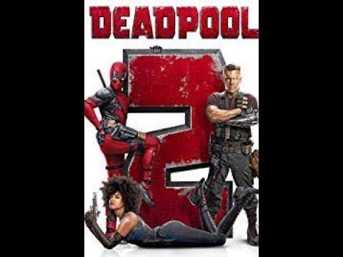 Deadpool 2 full izle (türkçe dubblaj)