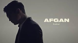 Video Afgan - Sabar | Official Video Clip MP3, 3GP, MP4, WEBM, AVI, FLV Desember 2018