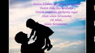 Kasih Ayah - Adiba Feat Opick
