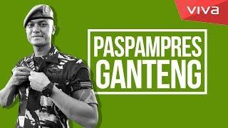 Video Bikin Paspampres Ganteng Daniel Darryan GROGI! MP3, 3GP, MP4, WEBM, AVI, FLV Desember 2017