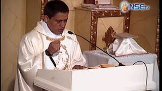 El Evangelio comentado 24-05-2018
