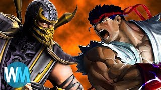 Video Top 10 Best Fighting Games of All Time MP3, 3GP, MP4, WEBM, AVI, FLV Desember 2018