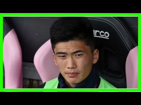 Breaking News | Euro Paper Talk: Liverpool, Spurs In Battle For North Korean Teen | Teamtalk.com
