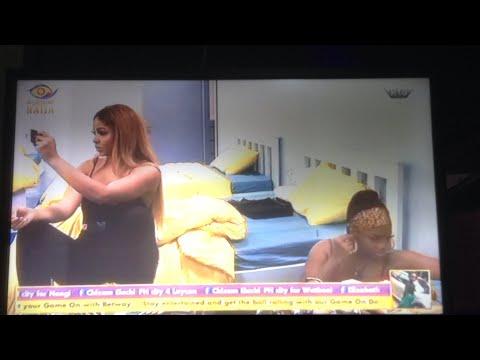 Nengi and Dorathy Gets Ready For The First Big Brother Naija Party💃🔥Season 5 Lockdown #BBNaija