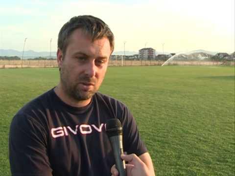 FK Mladost, reportaza pred duel sa Kukesijem