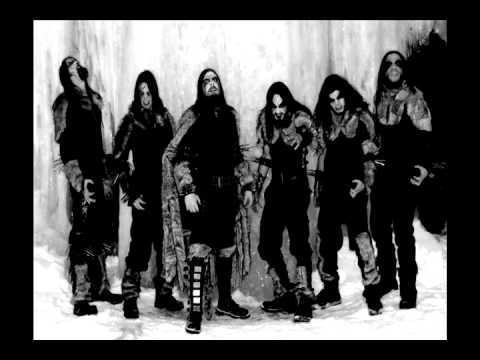 Wolven Ancestry - The Animistic Awakening