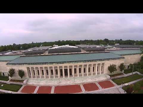 Toledo Drone Video