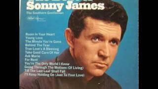 Video Sonny James - Young love (1956) MP3, 3GP, MP4, WEBM, AVI, FLV Januari 2019