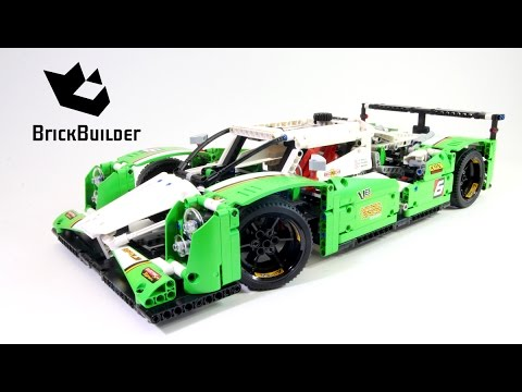 """Конструктор Lego Technic 42039 """"Гоночный автомобиль"""""""