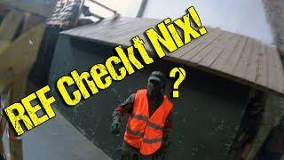 REF Checkt Nix!   Highlander Airsoft un-Funny Moments CQB Gameplay Lauterbach