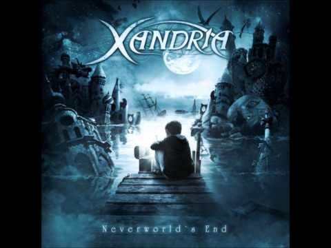 XANDRIA - The Dream Is Still Alive (audio)