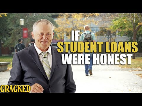 If Student Loans Were Honest