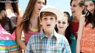 Call Me Maybe by Carly Rae Jepsen (MattyBRaps & Cimorelli) Don't Call Me Baby Parody.