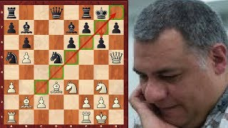 "Rudolf Spielmann ""The Last Romantic!"" - Top 10 Chess Sacrifices of all time!"