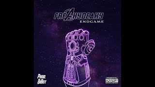 Video FREAKY DEAKY - ENDGAME (Prod. QiBot) [Official Lyric Video] MP3, 3GP, MP4, WEBM, AVI, FLV Juni 2019