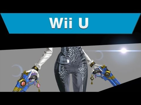 0 Hideki Kamiya Wants a Bayonetta 2 Bundle for Wii U