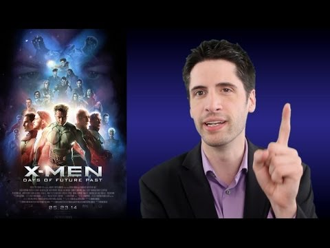 X-Men: Days of Future Past SPOILER talk