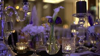 Double Tree by Hilton Piyalepaşa - Gökçe Oytun Wedding film - Desida Events