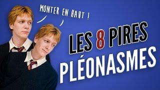 Video Top 8 des pires pléonasmes MP3, 3GP, MP4, WEBM, AVI, FLV Agustus 2017