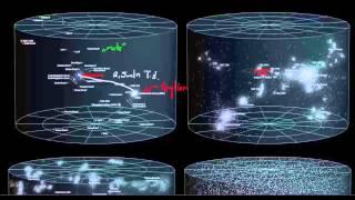 Bliższe i dalsze okolice Drogi Mlecznej