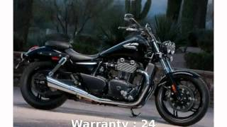 7. 2011 Triumph Thunderbird Storm  Info Engine Specs motorbike Dealers superbike Specification