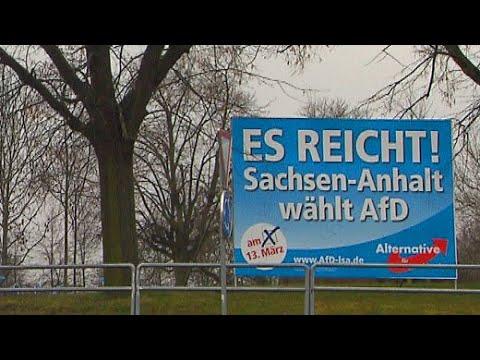 Sachsen-Anhalt: Keine Alternative? Der Siegeszug der Af ...