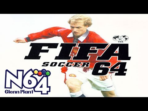 Fifa 64 - Nintendo 64 Review - Hd