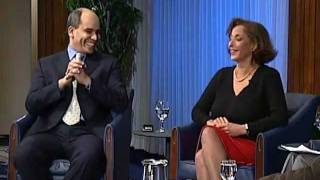 The Kalb Report -- Arab Journalists: Another Perspective