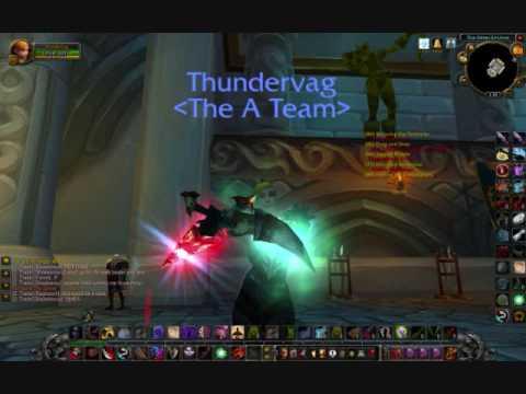 Thundervag takes on Megatron, and PREVAILS MULTIPLE TIMES!!! ( Ambush Rogue ...