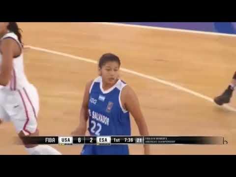 Maori Davenport Team USA GOLD