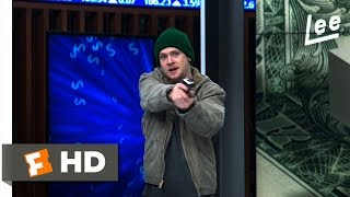 Nonton Money Monster (2016) - Intruder in the Studio Scene (1/10) | Movieclips Film Subtitle Indonesia Streaming Movie Download