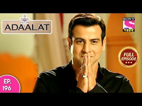 Adaalat - Full Episode 166 - 23rd June, 2018