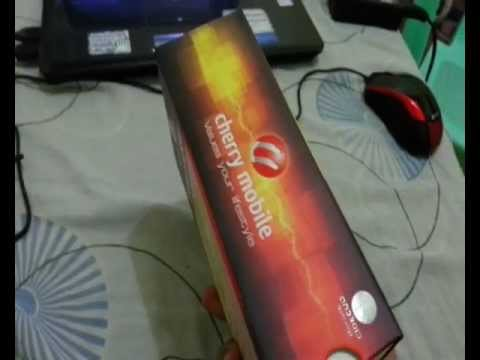 Cherry Mobile SkyFire Unboxing 'The SkyFire is the Limit'