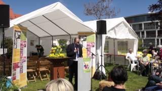 #622 Gartentage Lindau 2012 - Eröffnungsrede