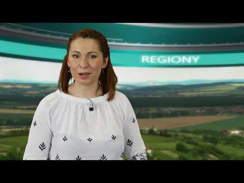 TVS: Regiony 15. 3. 2018