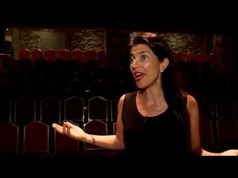 Programme 2017-2018 du Théâtre des Muses