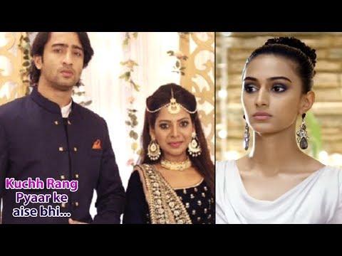 Sonakshi ATTENDS Dev's Engagement Kuch Rang Pyar K