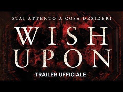 Wish Upon - Trailer italiano ufficiale [HD]