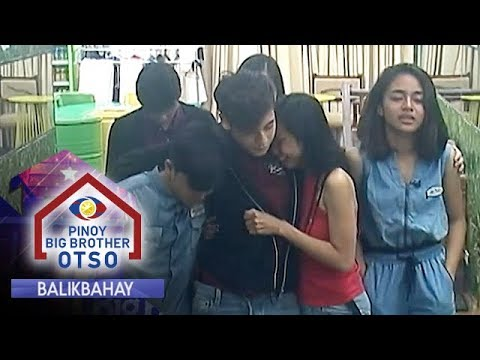 PBB Balikbahay: Lucky 7 Teen Housemates, lubhang naapektuhan sa paglabas ni Marco!