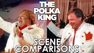 Nonton The Polka King  2017  And The Man Who Would Be Polka King  2009    Scene Comparisons Film Subtitle Indonesia Streaming Movie Download