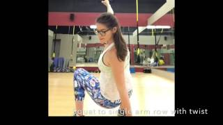TRX and Pregnancy