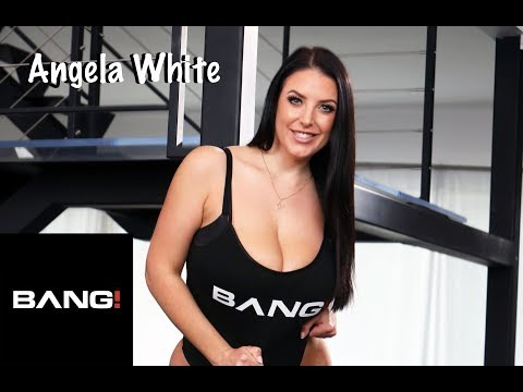Behind the scenes with Angela White