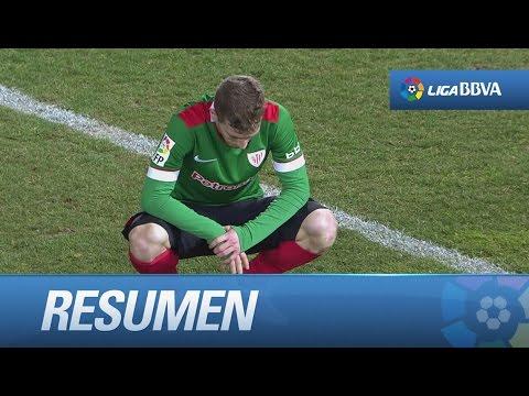 Resumen:  Granada 0-0 Athletic