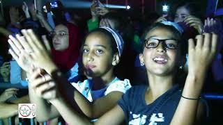 Mdinti avec le sport à El Jadidda