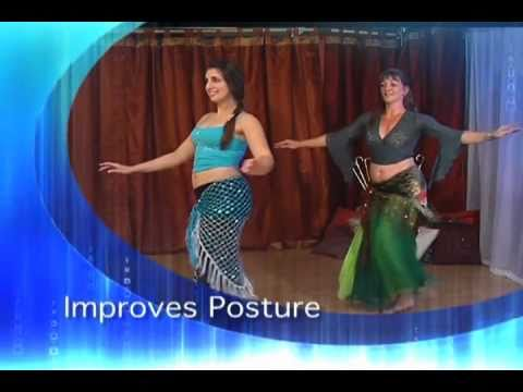 Belly Motions Beginner Belly Dance and Fitness Programs