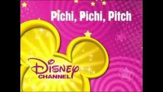 Video Disney Channel España: Ahora Pichi, Pichi, Pitch MP3, 3GP, MP4, WEBM, AVI, FLV Juni 2019