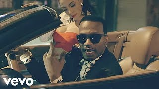 Thumbnail for Juicy J ft. Chris Brown & Wiz Khalifa — Talkin Bout
