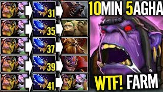 Video Impossible 5 Aghanim's Buff in 10 min - Alchemist Share Free Gold Dota 2 Gameplay by ACE MP3, 3GP, MP4, WEBM, AVI, FLV Juli 2018